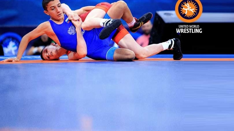 Now World Junior Wrestling in September likely to be postponed