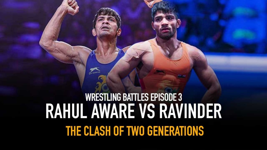 Rahul Aware,The Wrestling Battles,Wrestling Battles Episode 3,Wrestling India,Wrestling News India