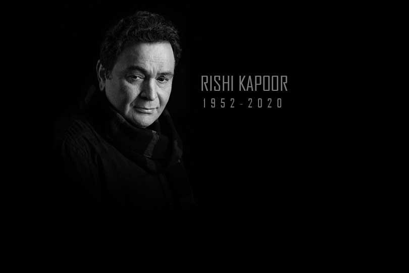Rishi Kapoor passes away; Sushil Kumar to Geeta Phogat, wrestlers pay homage to veteran actor