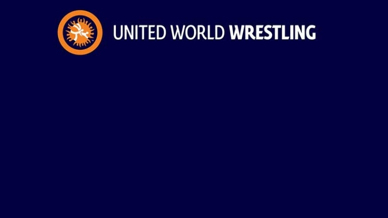 United World Wrestling Hosts Webinar with Athletes Commission