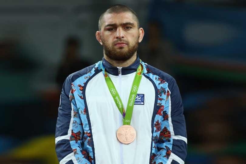 Olympic champion Sharif Sharifov recovers from coronavirus