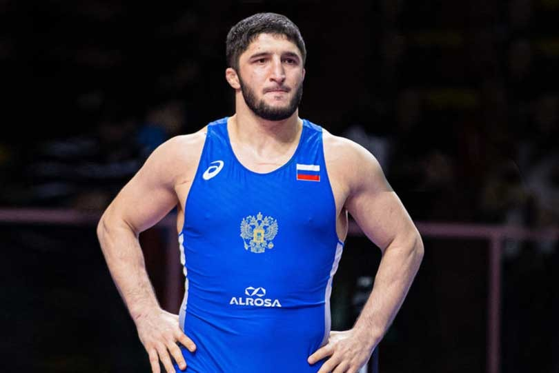 World champ Abdulrashid Sadulaev admits getting infected by COVID-19