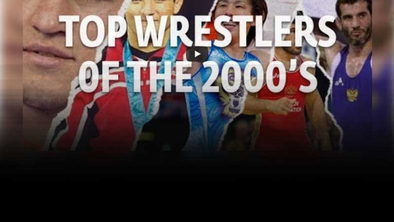 From Saori Yoshida to Bavaisar Saitov; Here are best wrestlers of 2000's
