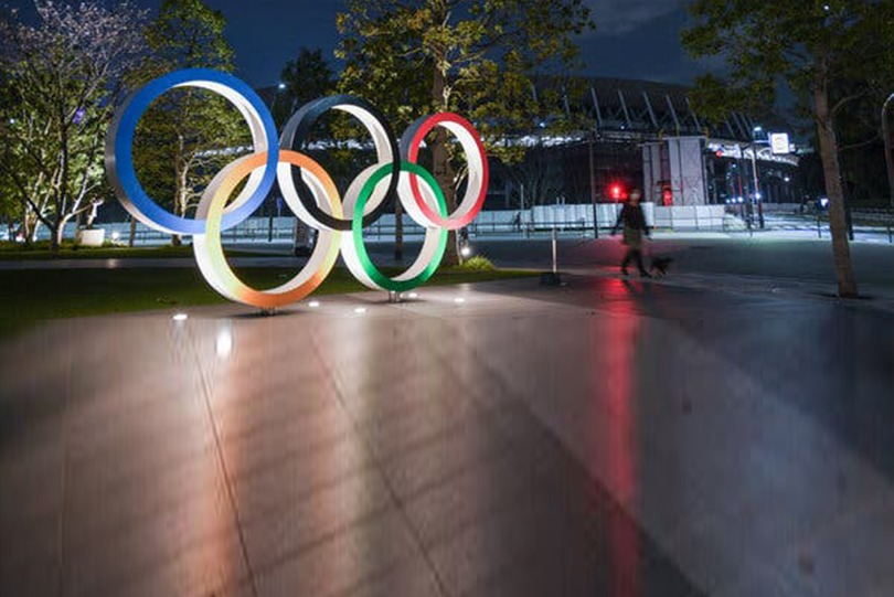 Tokyo 2020 VP says Olympics decision must wait to spring 2021 Tom King, Asia Office