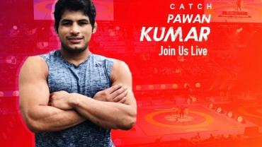 Watch LIVE on WrestlingTV: Pawan Kumar to drop big secret on Geeta Phogat's future; Check all details