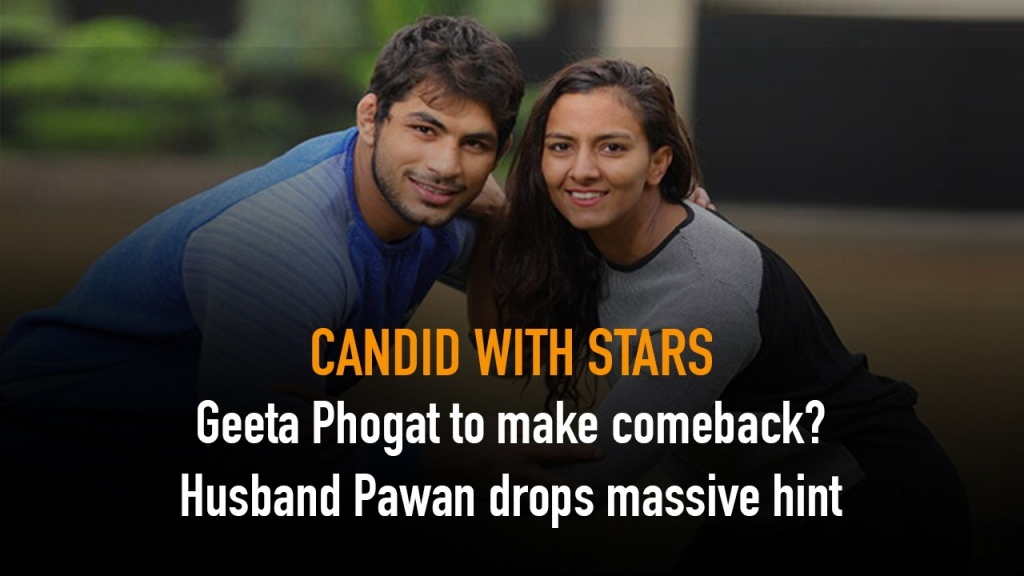Pawan Kumar,Pawan Kumar Videos,Geeta Phogat,Watch Wrestling,Wrestling LIVE