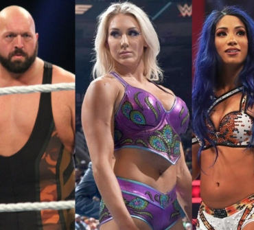 WWE Raw LIVE: Top 5 wrestlers to watch out for on this week's Monday Night Raw