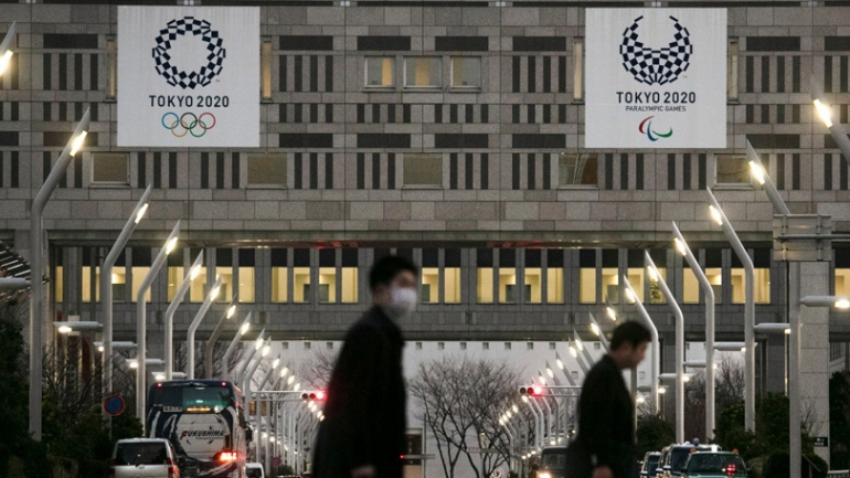 Tokyo Olympics Woes : Two-thirds of Tokyo 2020 corporate sponsors 'undecided on continuation' NHK survey