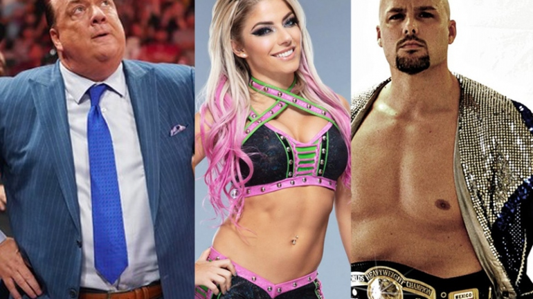 WWE News: Top 5 WWE superstars who have been tested COVID-19 positive