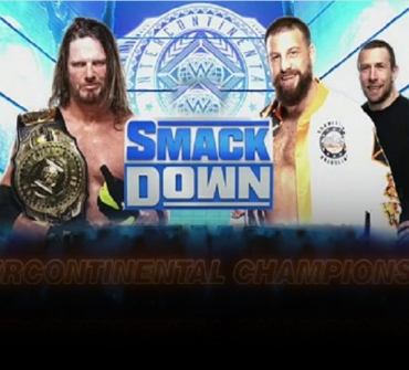 WWE Smackdown Live today updates, predictions, matches and how to watch in India; all you need to know