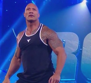 WWE Hall of famer The Rock names his 'G.O.A.T'; Undertaker not in top 2