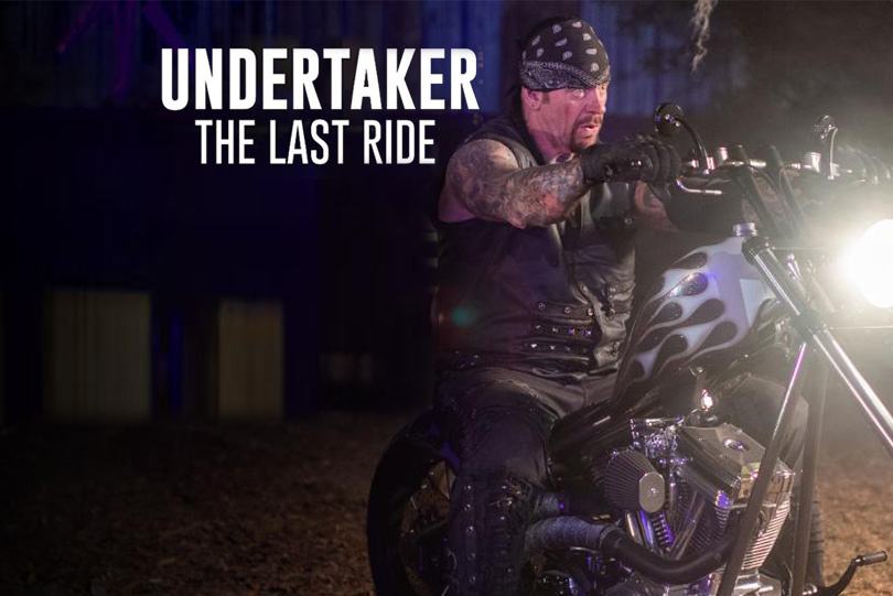 Undertaker Retirement: How to watch Undertaker's documentary  'The Last Ride' Online in India