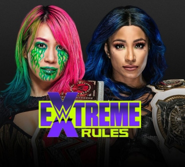 WWE Extreme Rules 2020: Sasha Banks vs Asuka for WWE Raw Women's Championship confirmed