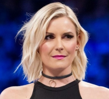 WWE News: Renee Young confirms she has been tested COVID-19 positive
