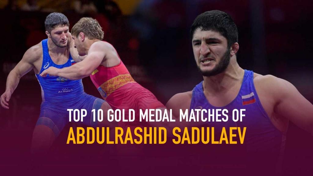 Abdulrashid Sadulaev,Abdulrashid Sadulaev Videos,Abdulrashid Sadulaev Gold medal match,Watch Wrestling,Wrestling LIVE