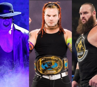 WWE News: Top 5 WWE Smackdown superstars to watch out for