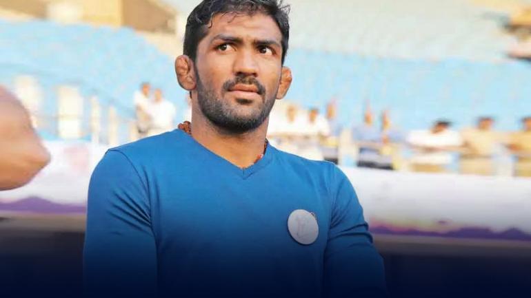 """It should be cancelled"", says Olympian Yogeshwar Dutt on self-nomination for Arjun award and Khel Ratna"