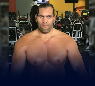WWE News: The Great Khali undergoes massive body transformation; See pic