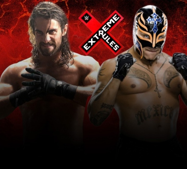 WWE News: Will Rey Mysterio and Seth Rollins settle it out at WWE Extreme Rules 2020?