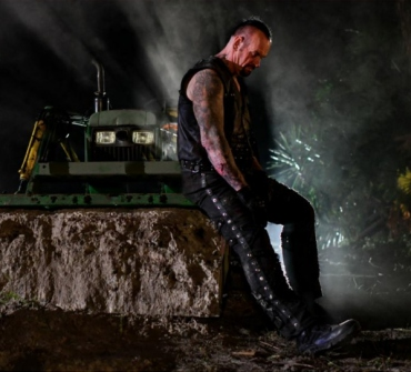 WWE Smackdown LIVE: Undertaker vs AJ Styles boneyard match to air for first time, here is how you watch it online and on TV