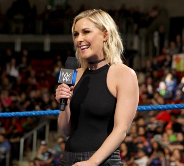 "WWE News: Renee Young's to make""Big Fat Announcement"" on Wednesday"
