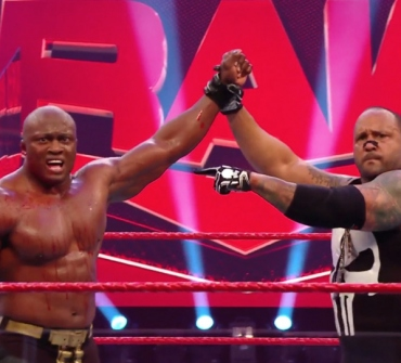 WWE Raw results: Top 5 moments from Raw June 29, 2020 episode