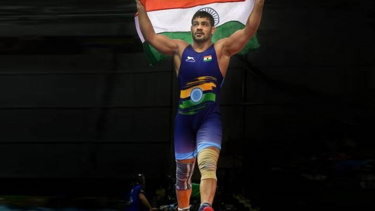 Wrestling's Rags to Riches: From DTC bus driver's son to India's most beloved wrestler; Sushil Kumar's journey of struggles and triumphs