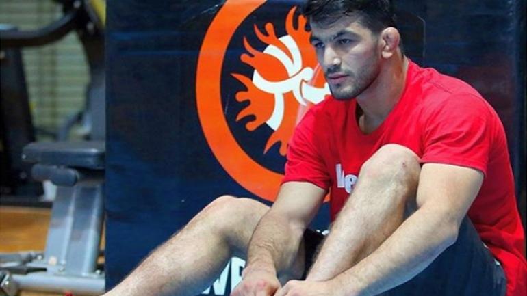 UWW LIVE: Hasan Yazdani – Two-time World Champion & Olympic Gold Medalist
