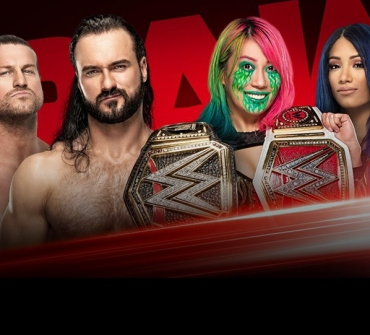 WWE Raw: Asuka & Sasha Banks, Mcintyre & Ziggler for double contract signings next week for Extreme Rules 2020