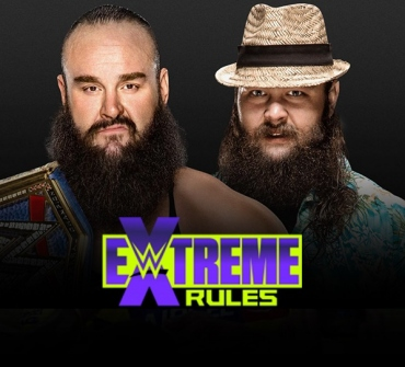WWE Extreme Rules 2020: Braun Strowman vs Bray Wyatt confirmed in Swamp Fight