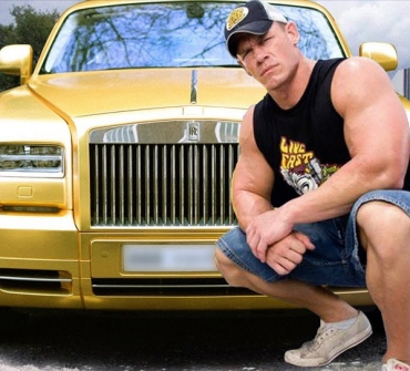 WWE: John Cena's top 10 cool cars that he owns; see pics