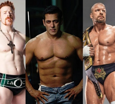 WWE NEWS: Triple H is Salman Khan of WWE and this revelation by Sheamus proves it
