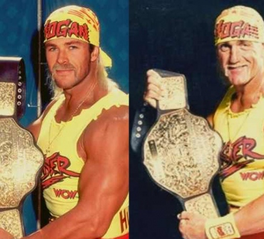 WWE News: Chris Hemsworth to play Hulk Hogan in Hall of Famer's biopic