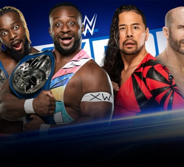 WWE Smackdown LIVE streaming in India: Here is how to watch it Smackdown Results, highlights in India on TV and Online