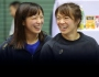 Asian champ Yukako Kawai dreams of winning Olympic medal with sister Risako