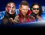 WWE Smackdown Live Confirmed matches from July 10, 2020 episode