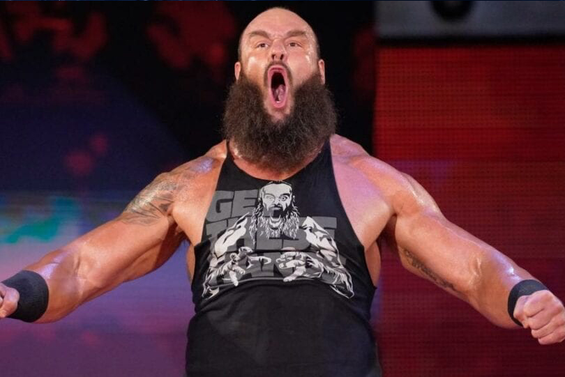 WWE Raw highlights: This is why this week's episode was special for Braun Strowman