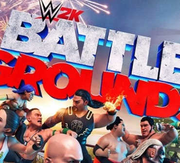 WWE News: WWE set to release its new game WWE 2K Battlegrounds; Here is all you need to know about it