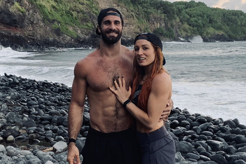 WWE News: Will Becky Lynch quit WWE? Seth Rollins response drops big hint