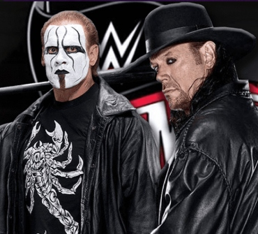 WWE News: Sting vs The Undertaker for Wrestlemania? The legendary WWE superstar's tweet leaves fans confused