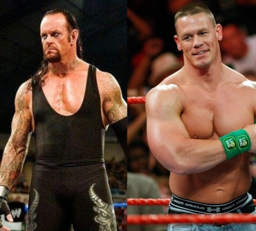 Top 5 WWE superstars who did odd jobs before they became famous