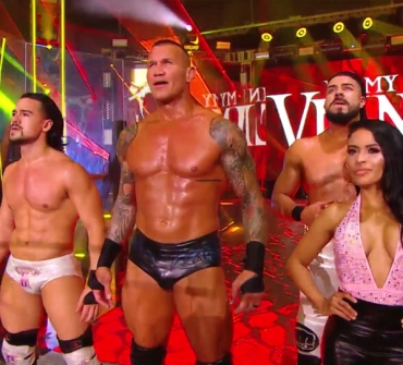 WWE Raw Results: Top 5 moments from Monday Night RAW July 07, 2020 episode
