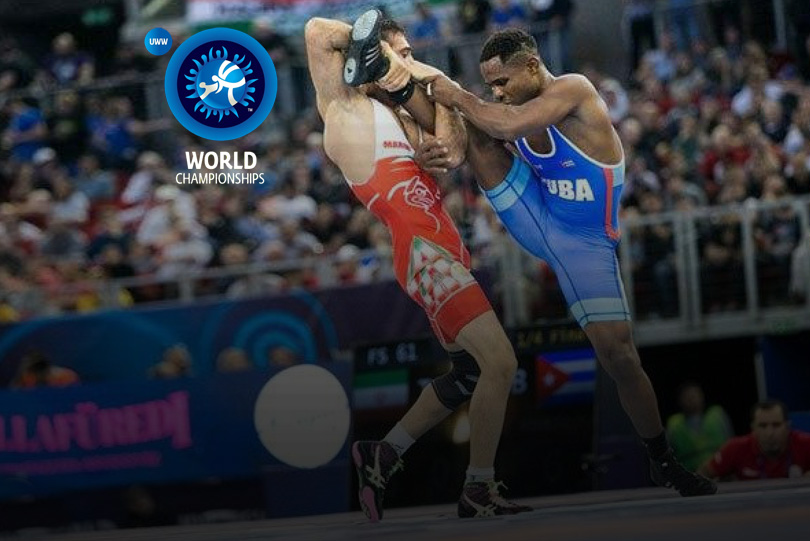 World Wrestling Championship likely to be held from December 12 to 20 in Serbia: Report