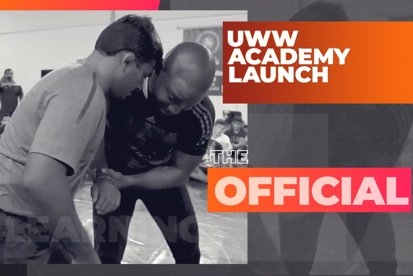 United World Wrestling Launches Innovative Online Learning Academy