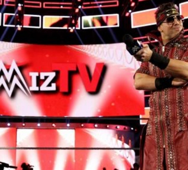 WWE Smackdown: This superstar will appear at MizTV this week