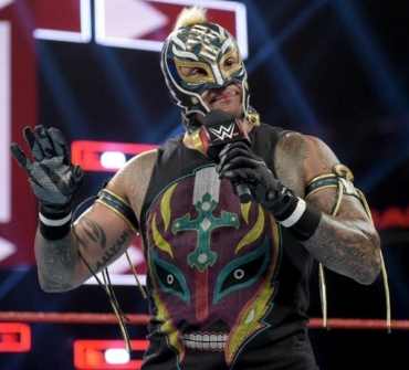 WWE News: Rey Mysterio's WWE contract expires ahead of Extreme Rules 2020
