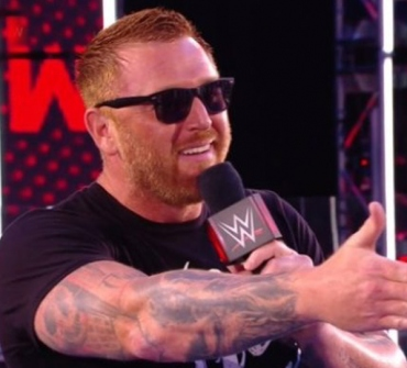 WWE News: What does Heath Slater's return to WWE Raw indicate