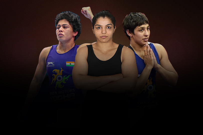 Wrestling News: Elite wrestlers not ready to join national camp