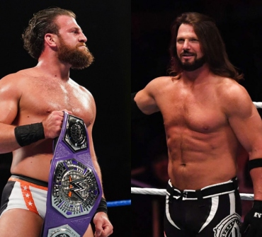WWE Smackdown: Will there be AJ Styles vs Drew Gulak for Intercontinental Championship this week?