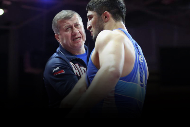Too long without competitions will be problematic for wrestlers ahead of Tokyo Olympics: Russia's national wrestling coach